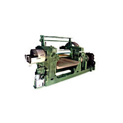 Plastic Two Roll Rubber Mixing Mills