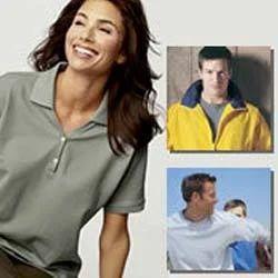 casual wear apparels