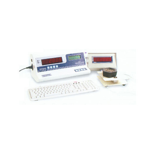 Weighing Machine With Printers