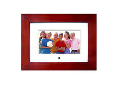 Full Function Series Photo Frame