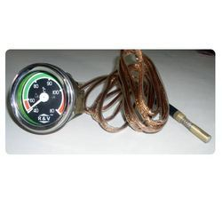 Temperature Gauge for JCB Machine