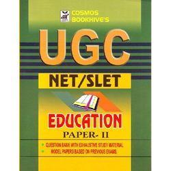 UGC+Education+Book