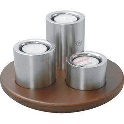 Tea Lite Candle Holder