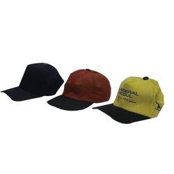 p caps
