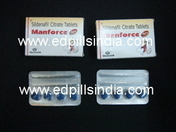 Manforce 100 mg
