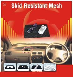 Skid Resistant Mesh