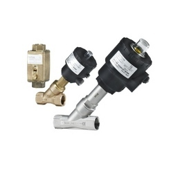 Externally Operated Valves
