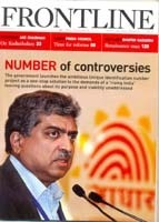 Frontline Number Of Controversies