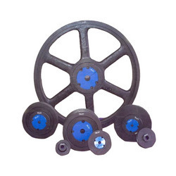 Pulleys, Industrial Pulleys & Cast Iron Pulleys