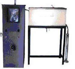 Distillation Apparatus