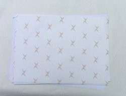 Logo Printed Tissue Wrapping Papers