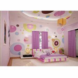 Kids+Bedroom+Wallpapers