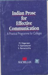 Indian Prose For Effective Communication