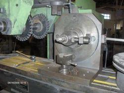 Manufacturing Jigs & Fix.