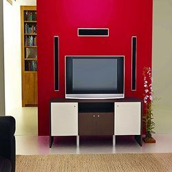 Red Wall Unit