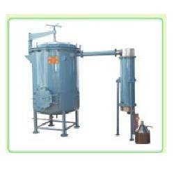 Steam Distillation Units