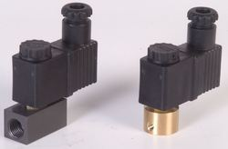 3 Port General Purpose Solenoid Valve