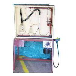 Smoke Generator Setup