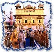 Golden Temple Tour 02