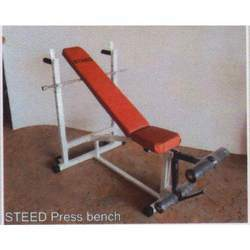 Steed Press Bench
