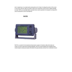 Navtex Marine Equipment