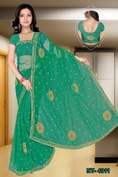 Party Wear Modern Sarees