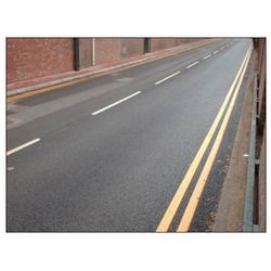 Contract Service For Road Marking