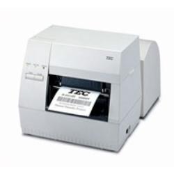 Toshiba TEC B-452 HS Barcode Printer