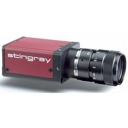 Stingray Fire Wire Camera