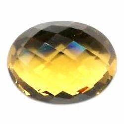 Bear Quartz Gemstone