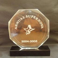 Acrylic Trophy 26