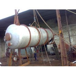 Pressure Vessel Machines