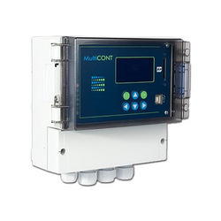 Multichannel Process Controller