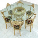 Maharaja Dining Set