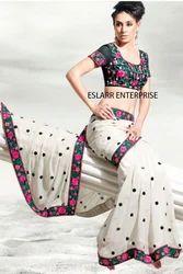 Designer Saree (01)