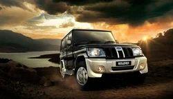 Commercial Vehicles Mahindra Bolero Camper Gold