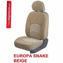 Europa Regular Range Car Seat Covers