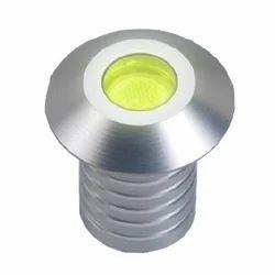 LED Inground Lighting