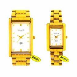 Sonata+Watches