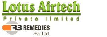 Lotus Airtech Private Limited / R. B. Remedies Private Limited
