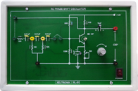 feedback amplifier trainer kit four types