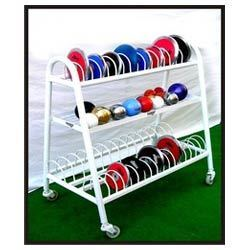 Athletics Item stand