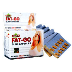 Fat Go Slim Capsules
