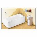 Plain Bath Tub