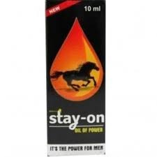 Stay+On+Oil