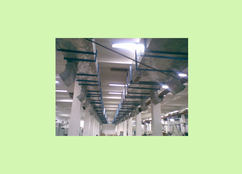 AC Ducting Systems