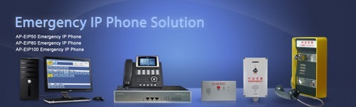 Voip Emergency Solution