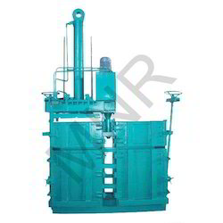 Paddy Hydraulic Baling Press