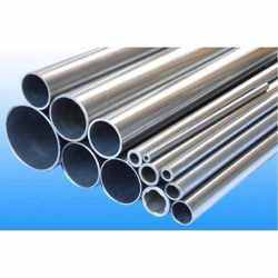 Stainless Steel 316L Welded (ERW) Pipes