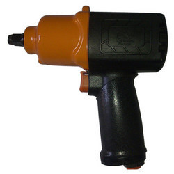 Impact Wrench Twin Hammer
